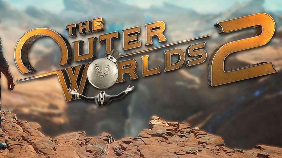 """""""Outer Worlds 2"""" Teaserbild"""