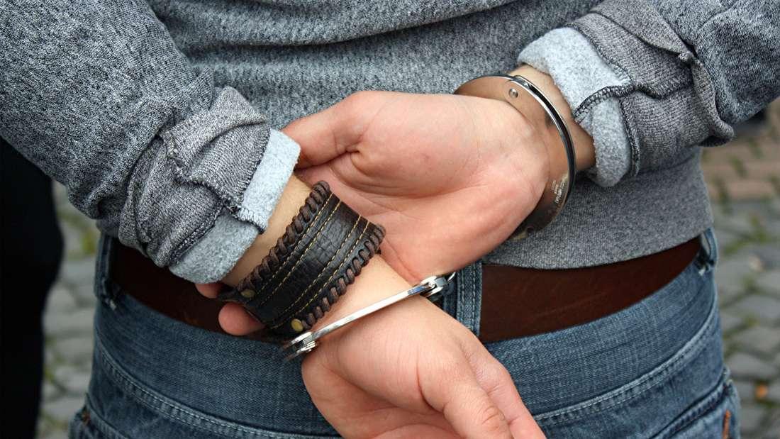 Ein 39-Jähriger wurde unter dringendem Verdacht des Totschlags in Mannheim festgenommen. (Symbolfoto)