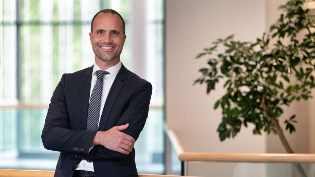 Der rheinland-pfälzische Wissenschafts- und Gesundheitsminister Clemens Hoch (SPD).