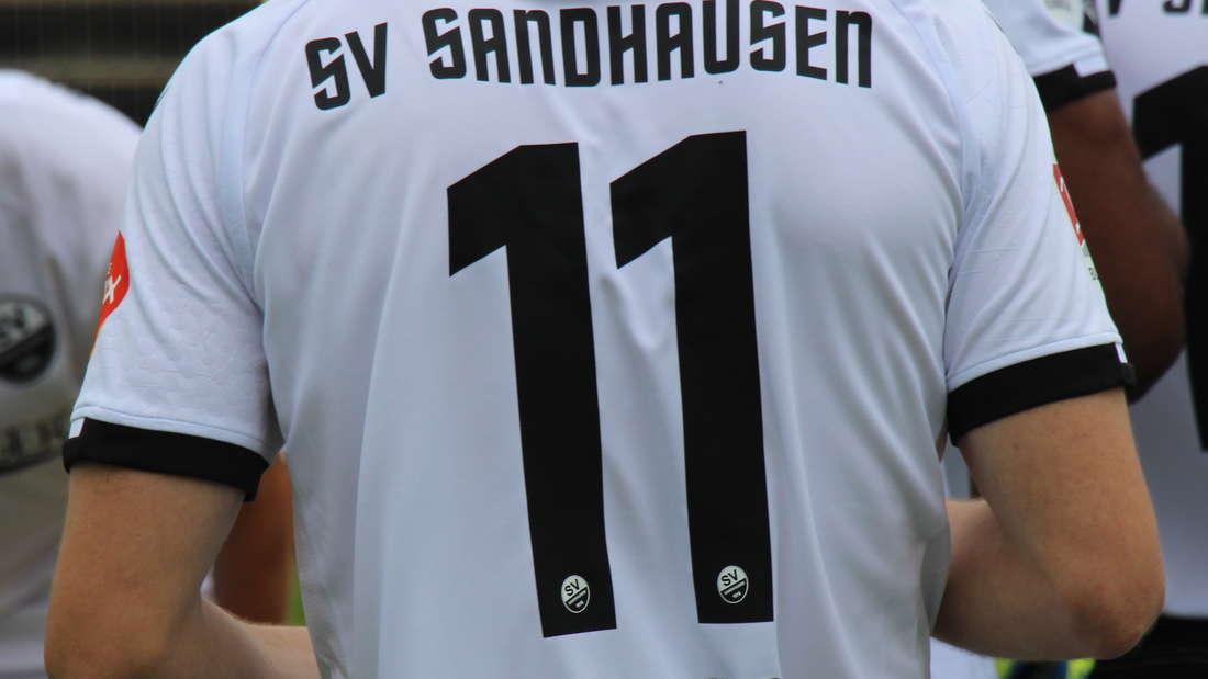 Gianluca Gaudino erhält beim SVS die Nummer 11.