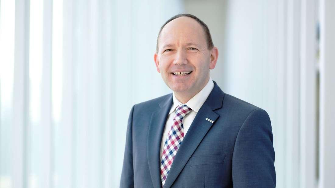 Christian Specht (CDU) in seinen Ämtern bestätigt.