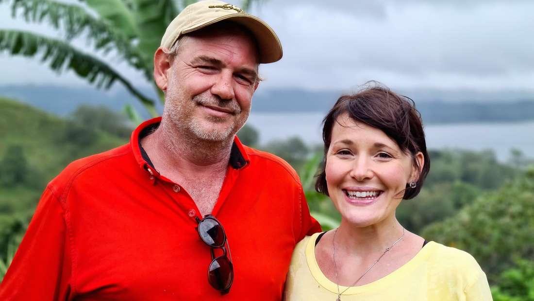 Bauer sucht Frau International 2021: Nico (38) aus Costa Rica mit Nicola (38), deutsche Freelancerin aus San José, Costa Rica