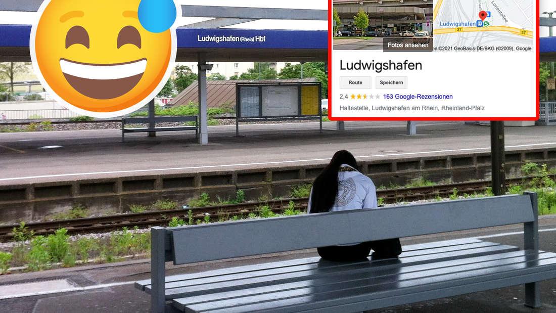 Hauptbahnhof Ludwigshafen