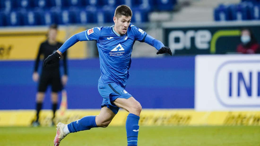 Bleibt Andrej Kramaric bei der TSG Hoffenheim?