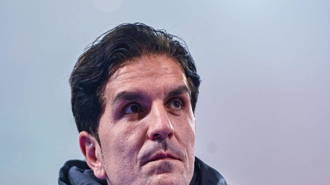 Kenan Kocak hat zuletzt Hannover 96 trainiert.