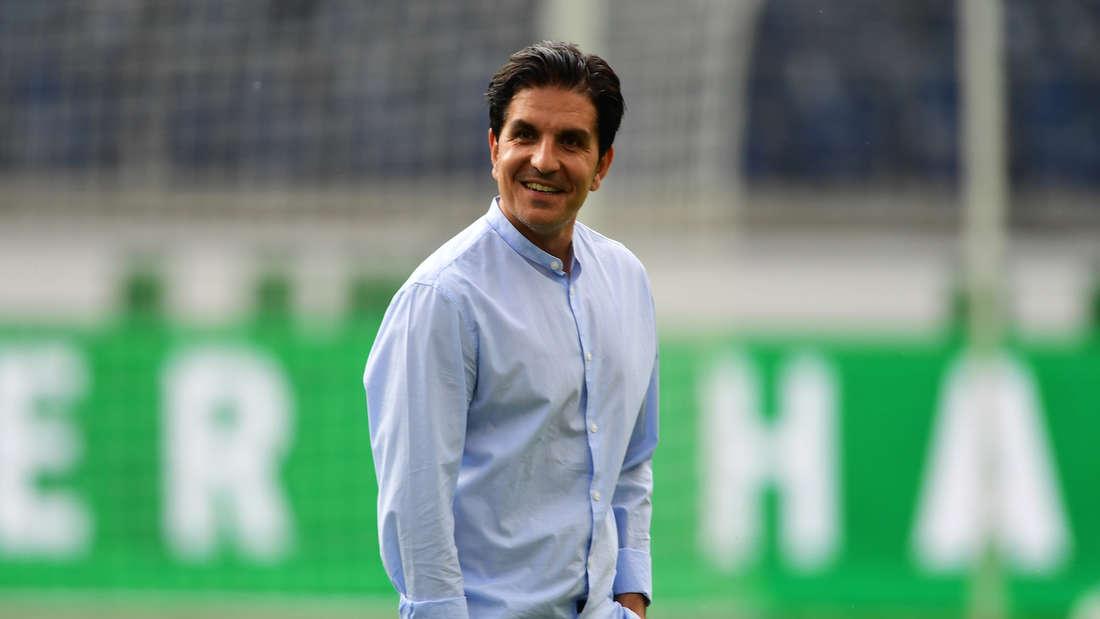 Kenan Kocak wird neuer Co-Trainer der Türkei.