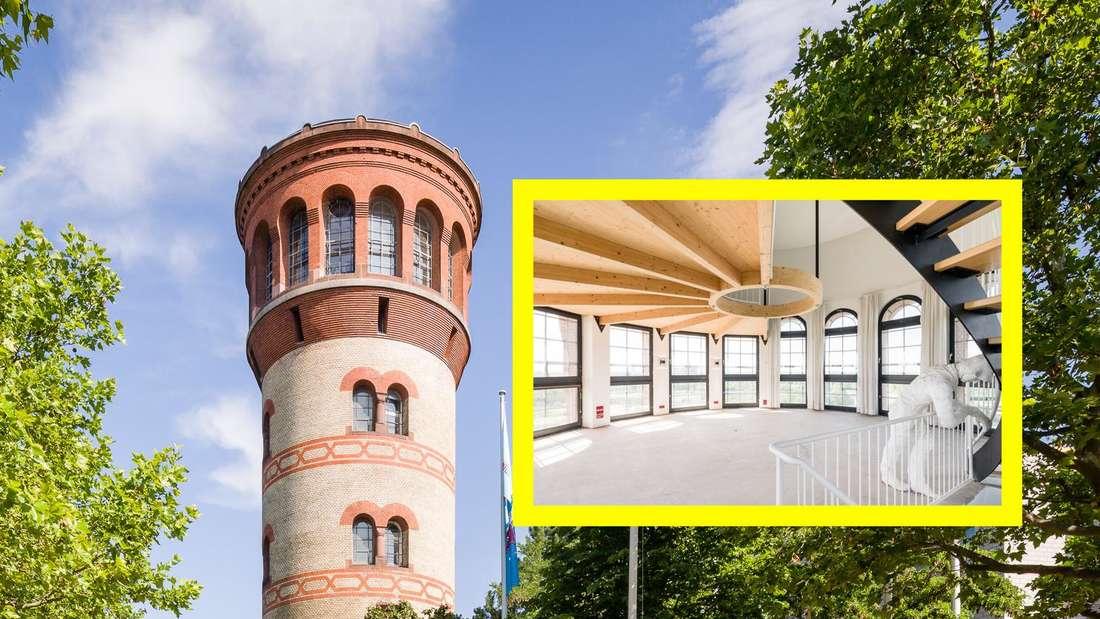 Ludwigshafener Wasserturm