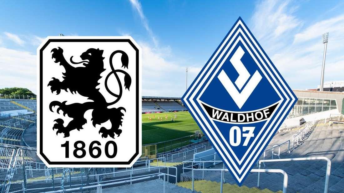 Das Spiel 1860 München gegen SV Waldhof ist abgesagt worden.